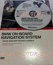 2015 BMW Navigation DVD EAST Professional Version Update GPS Map Disc