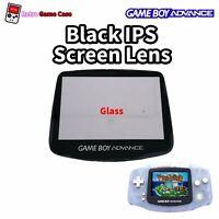 Gameboy Advance Glass IPS Glass Screen Lenses