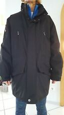 Wellensteyn Funktionsbekleidung Winter XL Golfjacke anthrazit GJW-44