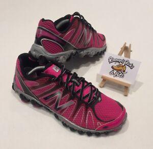 Womens New Balance Minimus 3090v3 Ionix Pink Running Trainers UK 6 GYM FITNESS