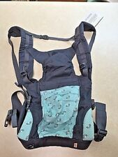 New in box, Beco Soleil 3-in-1 Baby Carrier with hood for babies 7-45 lbs
