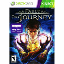 Fable: The Journey - Kinect - Xbox 360 Brand New Sealed