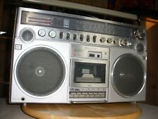 Radiorecorder/Ghettoblaster Panasonic RX-5500LS - made in Japan -