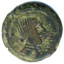 Monedas antiguas de Hispania (ibéricas) y del Reino visigodo