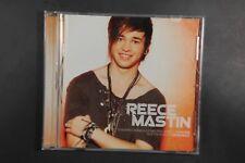 Reece Mastin – Reece Mastin  (Box C377)