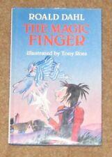 The Magic Finger By Roald Dahl, Tony Ross