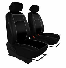 ECO LEATHER VAN UNIVERSAL SEAT COVERS forMERCEDES VITO 1 + 1