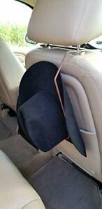 Cowboy Hat Holder Rack Hanger for Truck Car Vehicle SUV Seat