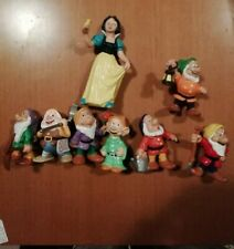 Walt Disney Productions, Bully- Biancaneve e i sette nani