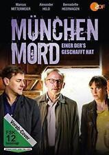München Mord: Einer der's geschafft hat - DVD