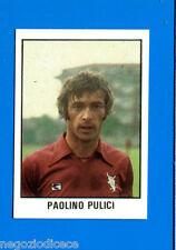 CALCIO FLASH 1981-82 Lampo Figurina-Sticker n. 280 - PULICI - TORINO -New