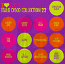 CD ZYX Italo Disco Collection 22 von Various Artists  3CDs