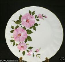 Winterling Kirchenlamitz Hibiskus Hibiskusblüte rosa  Kuchenteller 19,5 cm Dm