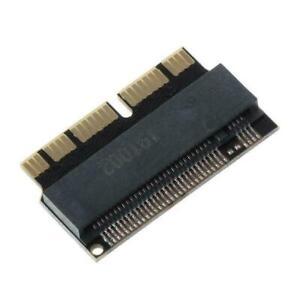 Sintech NGFF M.2 SSD Adapter für Upgrade der 2013-2017 Karte Macs (ST-NGFF2 T4H2