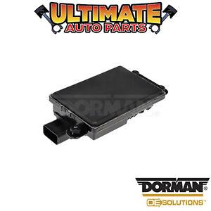 Dorman: 601-730 - Cruise Control Distance Sensor