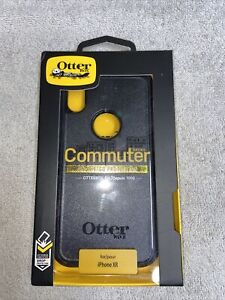 Otterbox Iphone XR Commuter Series Phone Cover Protector NIB