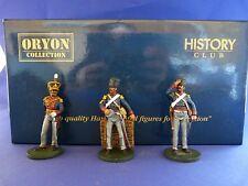Soldat de plomb Oryon 6022 - British cavalry Kings german legion - Lead soldier