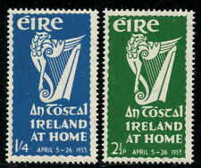 Ireland 1953 An Tostal Festival set Sc# 147-48 NH
