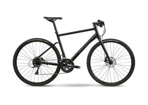 2020 BMC Alpenchallenge 02 Three Hybrid Bike (Small)