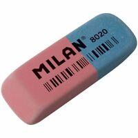 MILAN Goma de borrar 8020