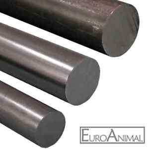 S235 Rundeisen Rundmaterial Abmessungen /Ø 20 mm L/änge 150 cm Stahl Rundstahl blank//roh//gewalzt ST37