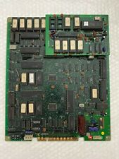 Namco Rolling Thunder Nmint condition Full working Jamma PCB READ NFO