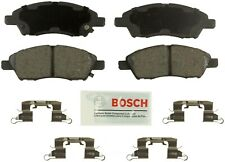 Disc Brake Pad Set-Blue Brake Pads with Hardware Front Bosch BE1592H