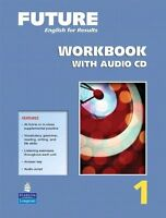 FUTURE 1 Workbook [9780131991477] - MARGOT GRAMER (PAPERBACK) NEW