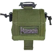 Maxpedition 0208G Rollypoly dump pouch GREEN