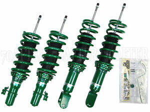 Tein Street Advance Z 16ways Adjustable Coilovers for 94-01 Acura Integra DC2/4