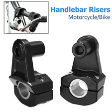 "7/8"" 22mm Handlebar Riser for BMW R1200GS F800GS F700GS G310GS MT-07 Universal"