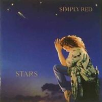 Simply Red - Christmas All Stars [CD]