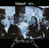 Metallica - Garage Inc - New 180g Vinyl Triple LP