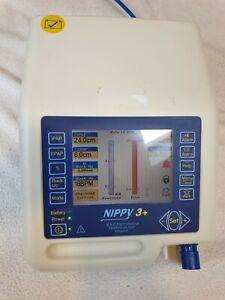 Nippy 3 + ventilator