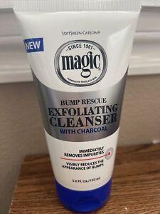 SoftSheen Carson, Magic Bump Rescue Exfoliating Cleanser w/ Charcoal