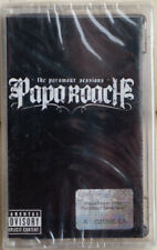 Papa Roach –  The Paramour Sessions Cassette  Tape Ukraine Sealed New