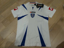 NWT Lotto 2006 World Cup Serbia and Montenegro White Away Jersey men size medium