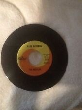 "45 ""Lady Madonna/The Inner Light""-The Beatles w/Picture Sleeve-Capitol #2138"