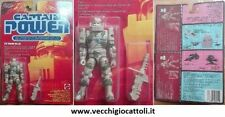 Action figure di TV, film e videogiochi Mattel 1980 - 1989