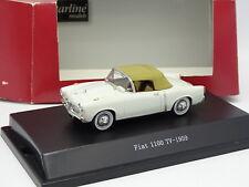 Starline 1/43 - Fiat 1100 TV 1959