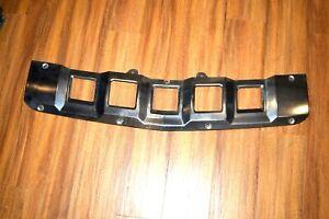 2009 MERCEDES BENZ GL550 (X164) FRONT LOWER BUMPER SCUFF TRIM SKID PLATE