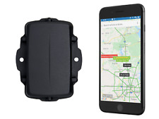 Oyster2 - Waterproof Trailer and Equipment Gps Tracking Device - 5 Year Battery
