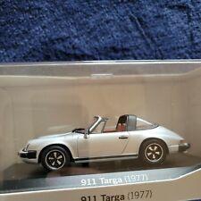 New ListingPorsche 911 Targa 1977 New! Paul's Model Art Minichamps