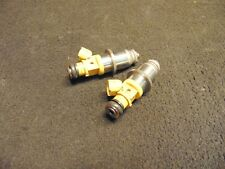 60V-13761-00-00 Fuel Injector PAIR 2003-Up 200-300 HP Yamaha Outboard Part #1