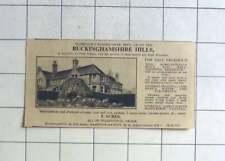 1936 5 Acres In The Bucks Hills Nine Bedrooms, For Sale