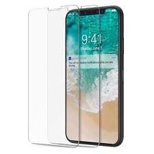 2x iPhone 7 Plus 8 Plus Panzerglas Schutzglas Panzerfolie Schutzfolie Glas Folie