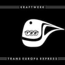 Trans Europa Express -ger Kraftwerk Audio CD
