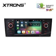 """AUTORADIO 6.1"""" Android 7.1 Quad Core 1gb Fiat Grande Punto Navigatore Bluetooth"""