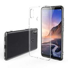 for Sony Xperia Xa2 Ultra Case Clear Slim GEL Cover Transparent Soft Silicone
