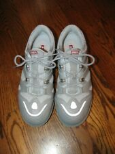 MBT SPORT 04 Men's 8 Women's 10 Gray Rocker, Walker, Toning Shoe MINT